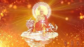 #120 南無地藏王菩薩聖號-Namo Ksitigarbha Bodhisattva