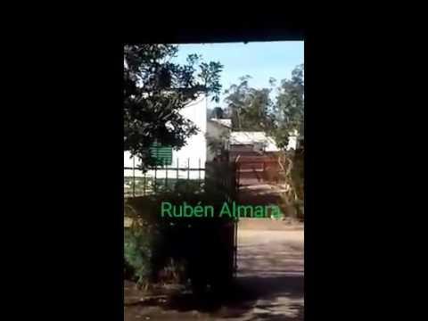 Intenso tiroteo en la puerta de la escuela República Oriental del Uruguay de Concordia Entre Rios