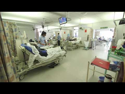 Kidney Research UK: Christy's Story