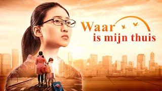 Christelijke film 'waar is mijn thuis' God Gave Me a Happy Family (nederlandse ondertiteling)