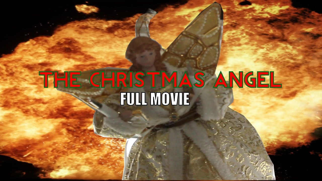 The Christmas Angel Movie