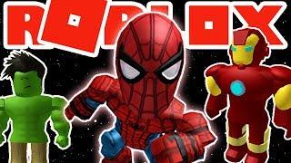 ROBLOX | Infinity War