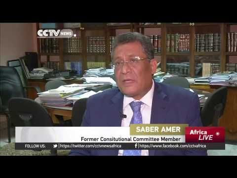 Egypt divided over impact of new anti-terrorism law