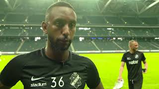 AIK: | 2018-07-28