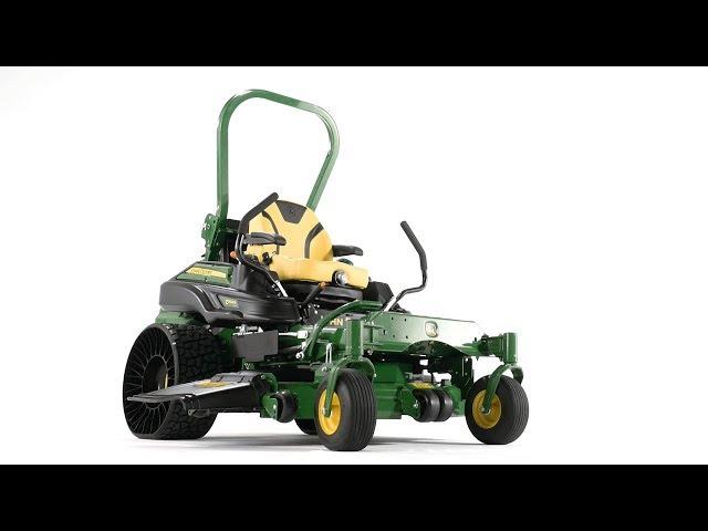 John Deere | Z994R Mow Well Fast
