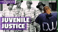 History of the Juvenile Justice System