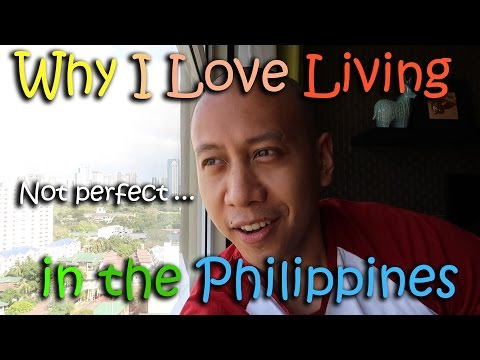 WHY I LOVE LIVING IN THE PHILIPPINES | February 28th, 2017 | Vlog #40