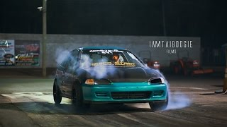 Mrnewgen K24 with Cams Civic Eg Hatch Atco TnT 10/17/14