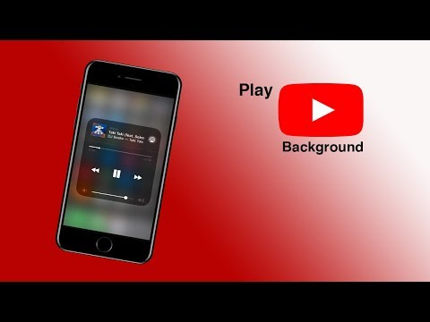 Listen Youtube Music In Background On IPhone (Trick)