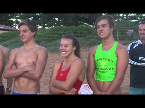 On the Beach - Episode 19 - Surf Lifesaving