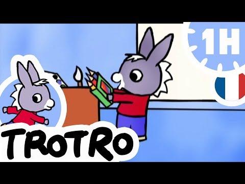 TROTRO - 1H - Compilation Nouveau Format #11