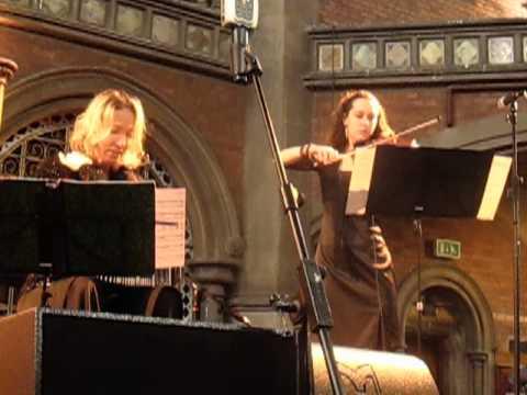 London Tango Orchestra live @ Daylight Music, Union Chapel, London, 30/11/13 (Part 3)