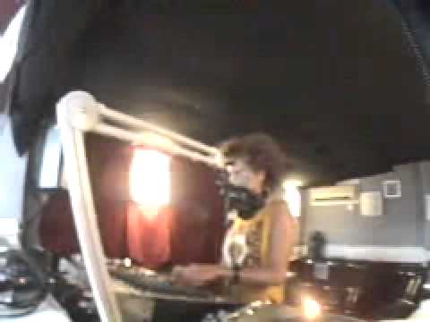 Riz Maslen - Council Folk on Groovetech Radio (2002-08-21)