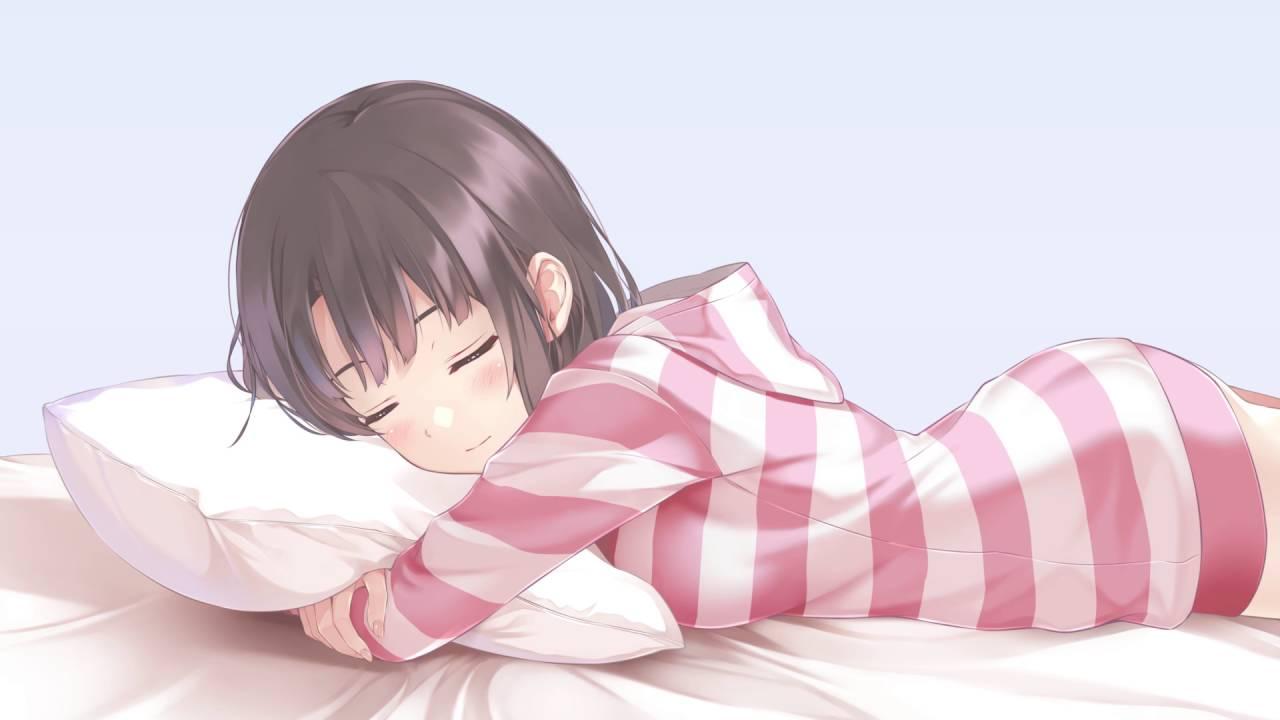 冴えカノ 加藤恵と生活するアプリ 夜に2人きりで添い寝もできるぞ