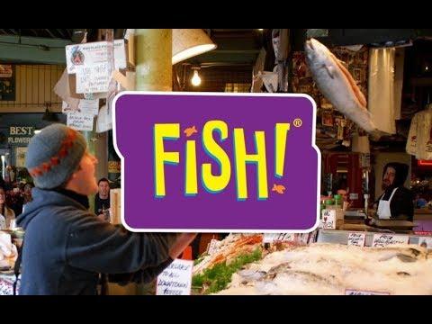 FISH Philosophy - Training Video Introduction