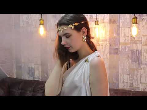 Flexible Russain Girl Olga [Flexeuro HD] from YouTube · Duration:  2 minutes 19 seconds