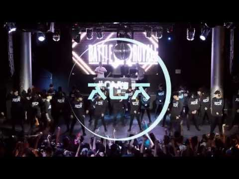 ACA Hip Hop (1st Place) | Battle Royale 2015 [Official]