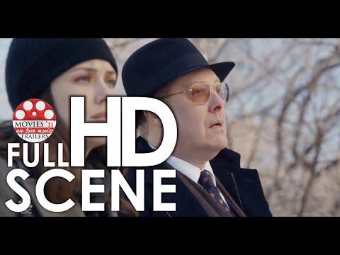 Love Wins Scene Reddington & Liz Keen Blacklist 6x20 2019 Full HD
