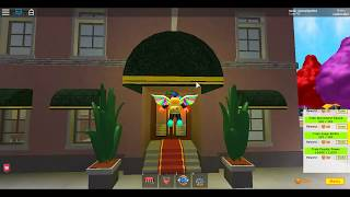 ROBLOX-Secret place pour s'entraîner dans Super Power Training Simulator - bonus