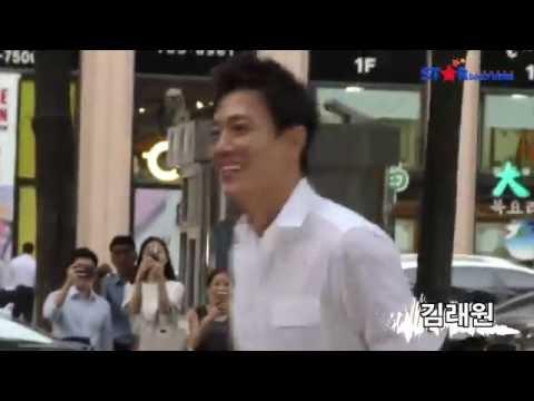 160824 김래원 박신혜 닥터스 종방연 Kim Rae Won Park Shin Hye Doctors Wrap Up Party