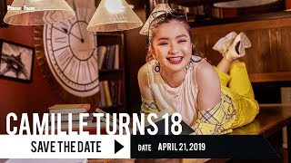 Camille turns 18 | Save The Date Video by Phases and Faces Digital Photography