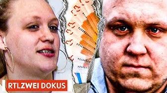 Die Schmarotzer sind zurück: Marcus und Jessica getrennt?? 😵 | Armes Deutschland | RTLZWEI Dokus