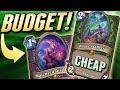Legend Viable Budget Decks for Wild Hearthstone