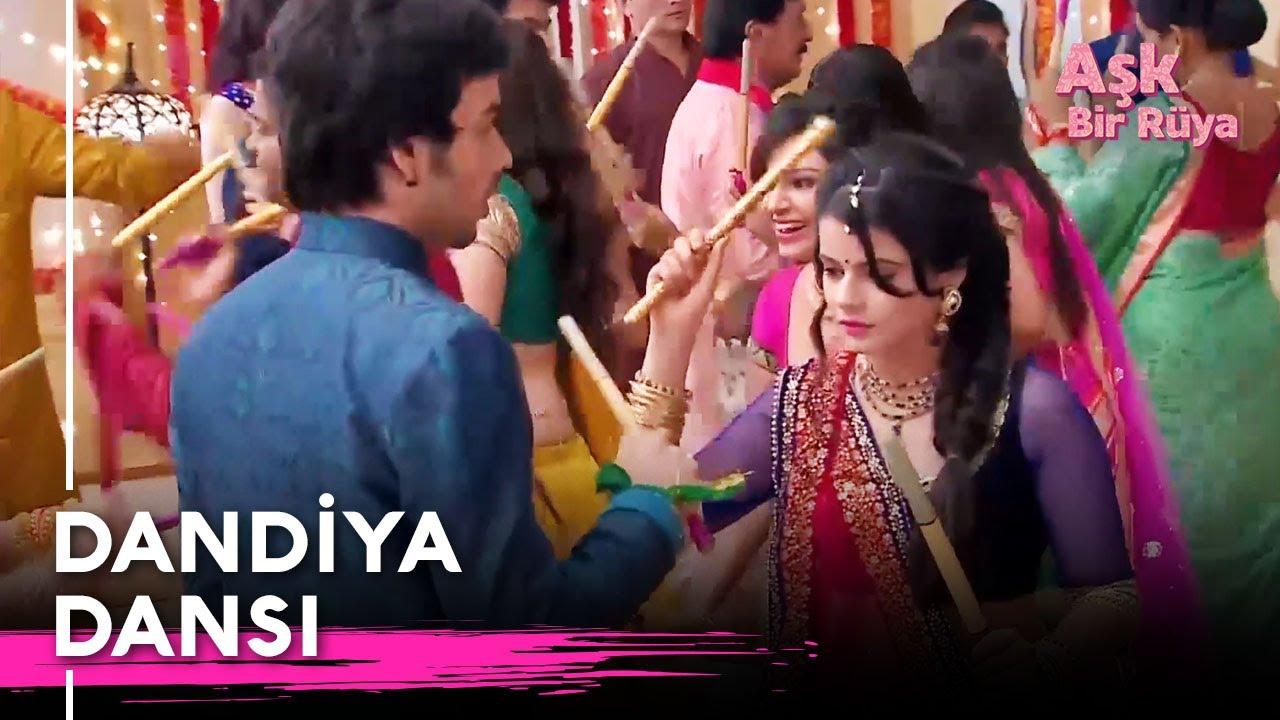 Bihan ve Thapki'nin Geleneksel Dansı   Aşk Bir Rüya Hint Dizisi 52. Bölüm