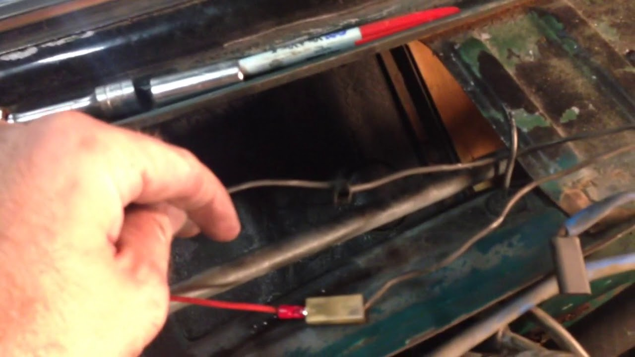 small resolution of 1976 bmw 2002 ignition coil wiring