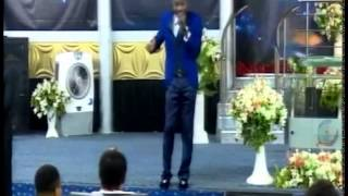 #Apostle Johnson Suleman(Prof) #God Of A Second Chance #1of3