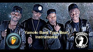 Yamoto Band Type Beat | Instrumental *Desekepi Music* Dance Instrumental 2017