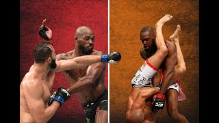 The ONLY times Jon Jones got in trouble