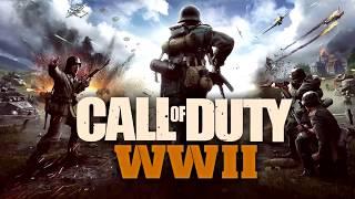 Call of Duty : World of War II TORRENT+Crack Free Download