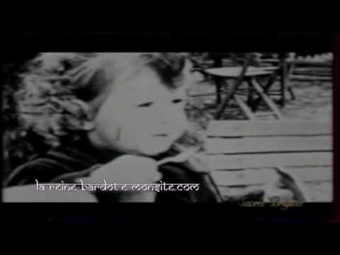 Brigitte Bardot  Stories : Her Childood...