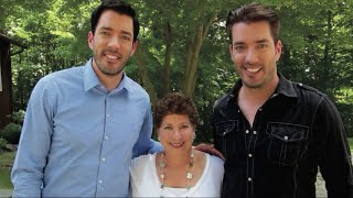 Big News!! Property Brothers Behind the Scenes