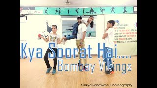 Kya Surat Hai I Beat Freak'$ Dance Studio I Choreography