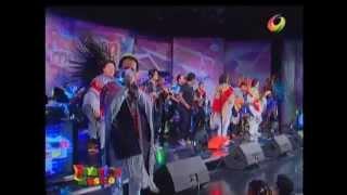 Los Askis en Reventon Musical  -- Lejos de ti --