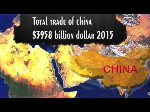 CPEC & China's Trade