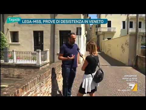 Lega - M5S, prove di desistenza in Veneto