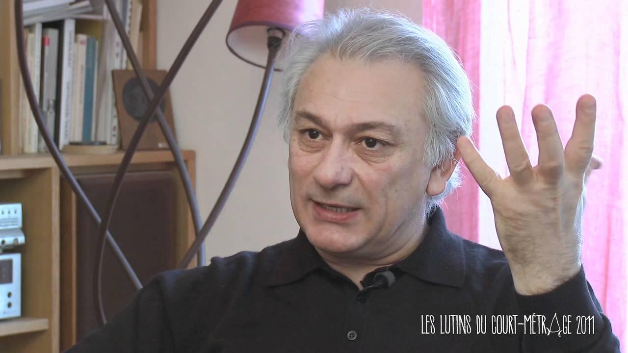 Serge Avedikian Les Lutins 2011 Interview de Serge Avedikian pour le
