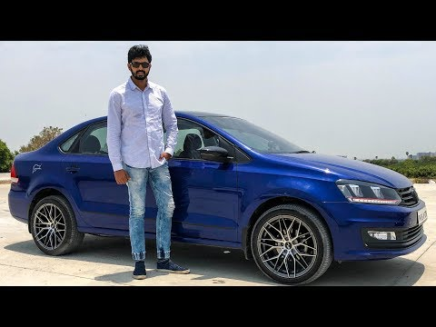 Volkswagen Vento Diesel Automatic - Modified Tastefully | Faisal Khan