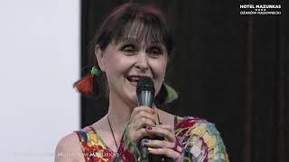 40 Forum Humanum Mazurkas- Danuta Stankiewicz -