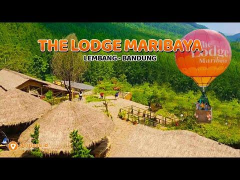 wisata-the-lodge-maribaya-|-lembang-bandung-#destinasiid