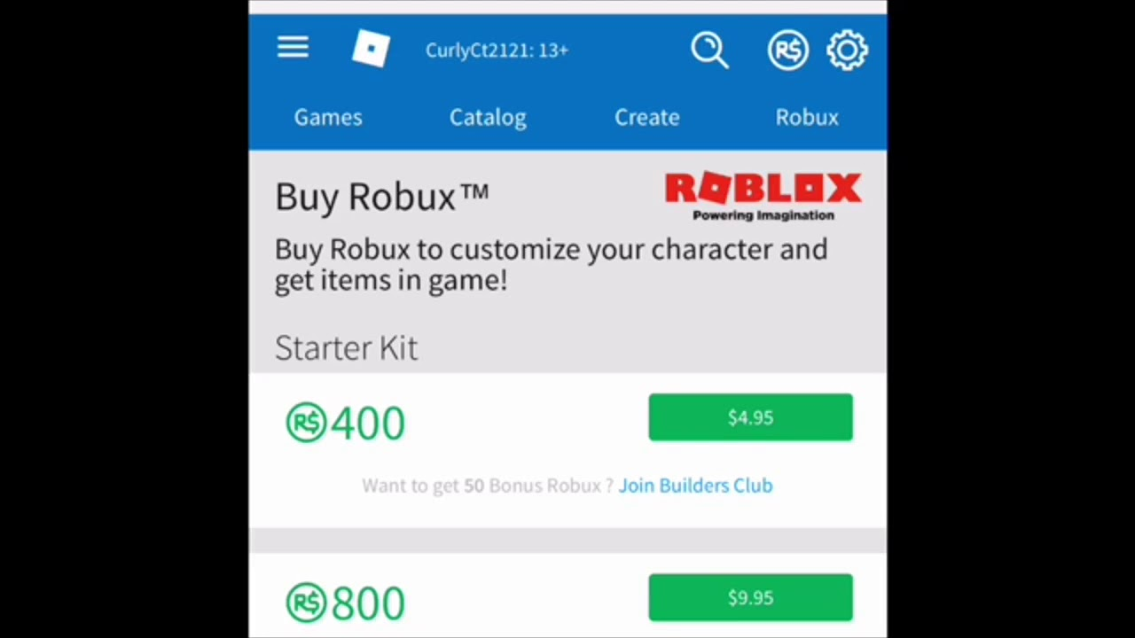 How To Redeem Roblox Cards On Mobile Roblox Youtube