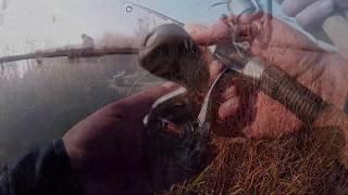 Шапсугское водохранилище Рыбалка по нолям Краснодарский край Адыгея Деревенский парень