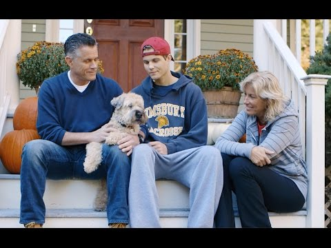 Danny's Journey | Boston Children's Hospital