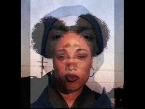 Lady Of Rage ft. Snoop Doggy Dogg - Afro Puffs Pt. 2