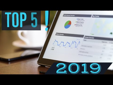 TOP 5: Best Android Tablets In 2019-2020