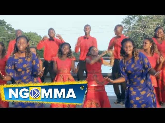 Idsowe methodist youth choir - Nani aitikise dunia (OFFICIAL VIDEO)