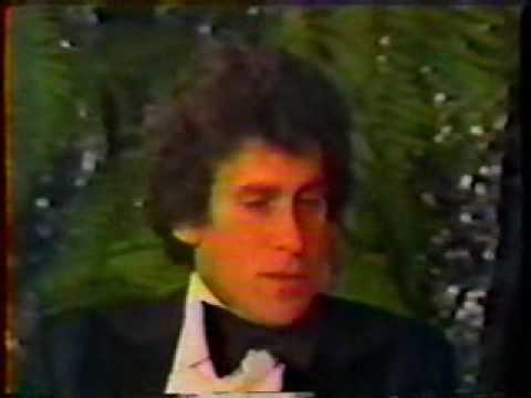 Paul Michael Glaser - Interview - Dinah Shore show 1978